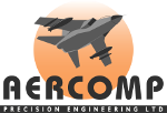 Aercomp (logo)